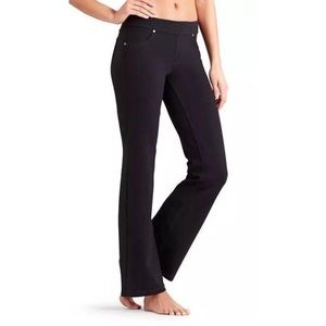 Athleta Bettona Classic Flare Leg Pant
